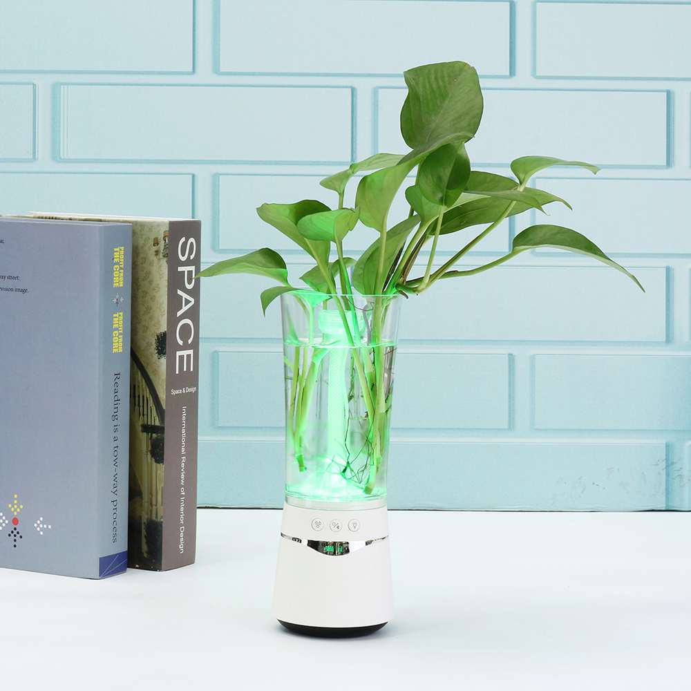 USB Air Humidifier Ultrasonic Mini Aroma Diffuser Air Purifier LED Lights Aroma Humidifiers VaseUSB Air Humidifier Ultrasonic Mini Aroma Diffuser Air Purifier LED Lights Aroma Humidifiers Vase