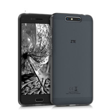 For ZTE Blade V8 /V8 Pro / V8 mini Silicone Soft TPU Ultra thin phone Case High Definition Phone Protective Back Cover for zte смартфон zte blade v8 mini золотистый