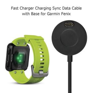 Image 5 - Fast Charger Charging Sync Data Cable with Magnetic Suction Base Wire Cord for Garmin Fenix 5 5S 5X Vivoactive 3