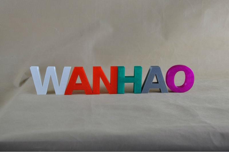 HLB1U3M.FFXXXXXjaXXXq6xXFXXXq - New Wanhao FDM Desktop 3D Printer Machine Duplicator 9 D9/300 MK2 With Auto Leveling Big Print size 300*300*400mm Free Shipping