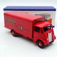 Dinky Toys 514 Guy Van Slumberland Diecast Car Models Mint/boxed Atlas Editions