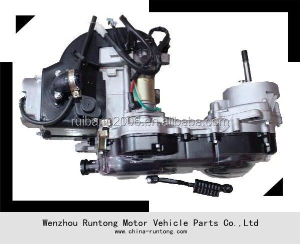 gy6-50 engine