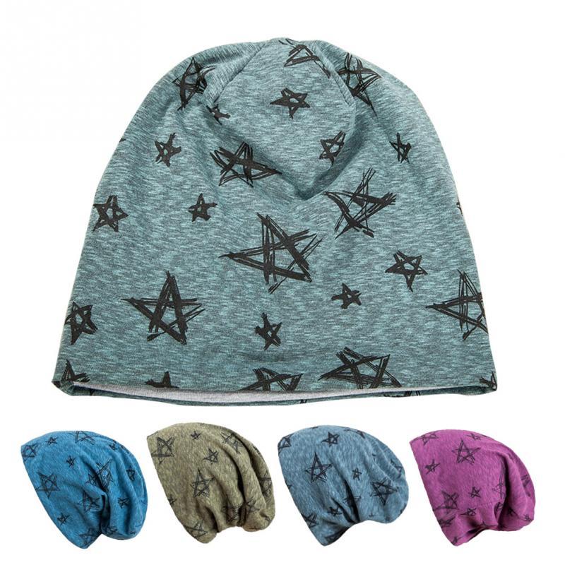 Fashion Autumn Winter Fashion beanie Men Women's Hat Outdoor Warm Wool Sports Hip hop Tide Hat Casual Soft Cap Pile Hat