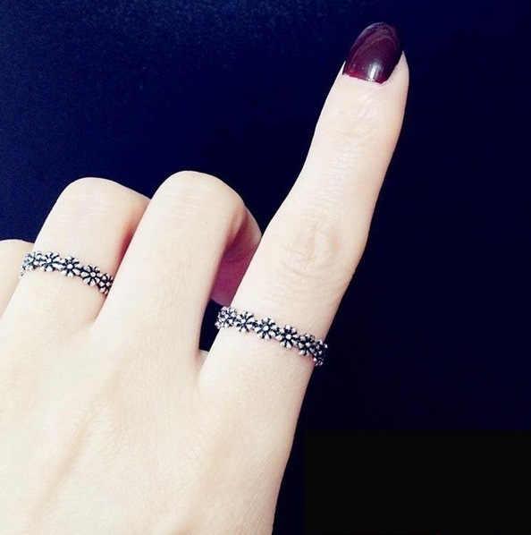 Thời Trang Mới Cúc Jwelry Cấp Cho Nữ Nhẫn Quà Tặng Cho Nữ Dropshipping Nữ Trang Sức