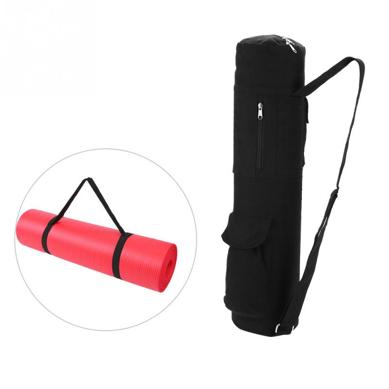 Men's Shoes Multifunctional Waterproof Yoga Mat Case Mats Bag Carriers Sports Fitness Gym Backpack Pouch Yoga Mat Cover Large Capacity Men's Boots