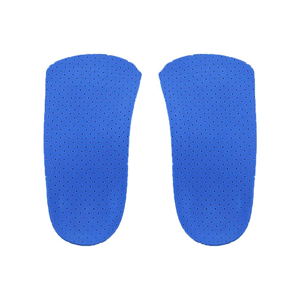 Мягкие дышащие спортивная обувь EVA Pad амортизация корректирующие стелька подклад Air Drying дезодорант обуви Pad