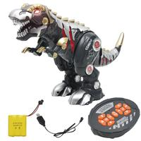 Intelligent Remote Control Dinosaur Model Simulation Mechanical Dinosaur Toy Rechargeable Electronic Pet Doll Model Toy For Kids