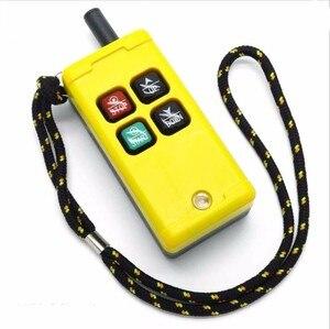 Image 3 - エレベーター 3000 メートル 220 v リモート業界ワイヤレス制御光スイッチは、カスタマイズされたスイッチボタン