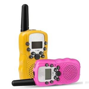 Children toy walkie talkie T38