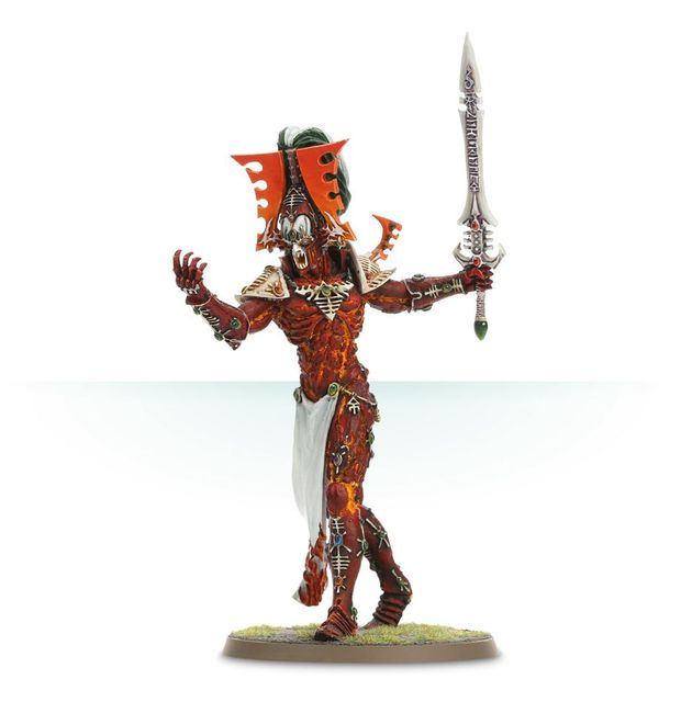 Avatar Eldar