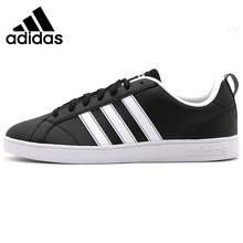 Adidas 2018 Vs Advantage Original New Arrival Men's Skateboarding Shoes Durable Outdoor Sneakers F99256 F99254 original new arrival 2017 adidas vs hoops men s basketball shoes sneakers