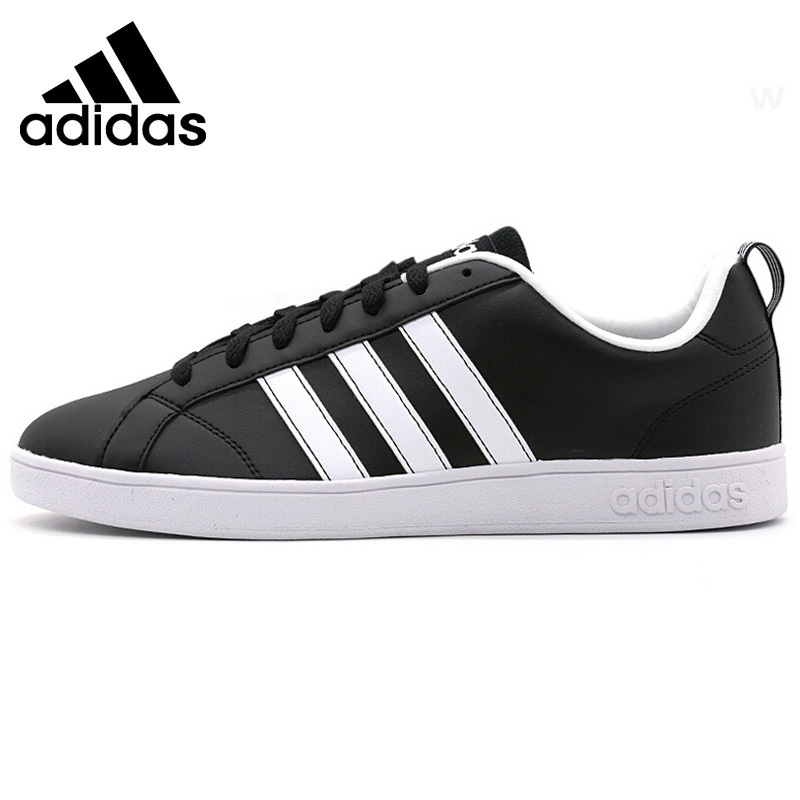 Adidas 2018 Vs avantage nouveauté originale chaussures de skate pour hommes baskets d'extérieur durables F99256 F99254