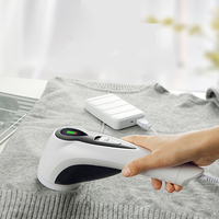 Zhigan M18 Lint Remover Rechargeable Hair Ball Trimmer Clothing Cleaning Trimmer Pellet Cut Machine Epilator Sweater Dust Shaver
