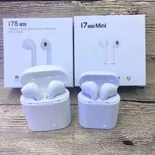 Wireless Headphones Bluetooth Sports Headphone mini i7s tws i9 Earphones cordless Headset with mic Earphone For Phone xiaomi