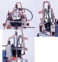 Yongheng воздушная головка компрессора (как изображение)