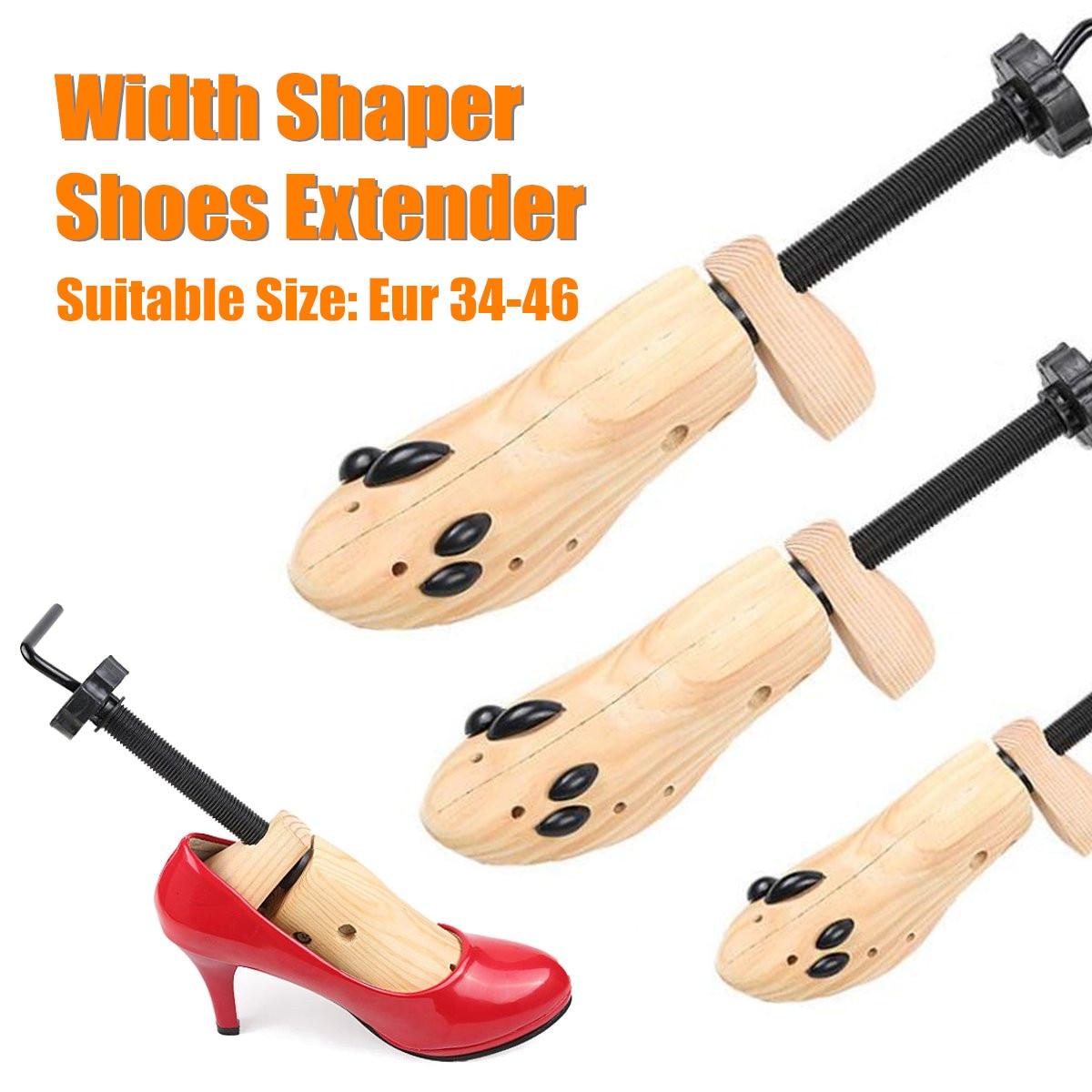 bd7835250 1 шт.; обувь из искусственной кожи; обувь на высоком каблуке с регулируемой  шириной; обувь с подтяжками для деревьев; инструменты для растяжк.