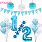 Amawill My 1/2 Birth...