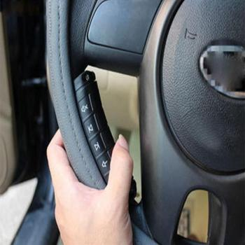 Universal Car Steering Wheel Controller Wireless di Navigazione per Auto DVD A Distanza di Controllo di Navigazione per Auto Styling Auto Parti di Ricambio