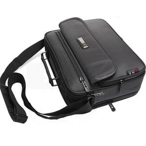 Image 2 - 2020 حقائب جديدة من الأحجام الرجال حقيبة لابتوب جودة عالية مقاوم للماء الرجال حقائب الأعمال حزمة حقيبة كتف الذكور حقيبة