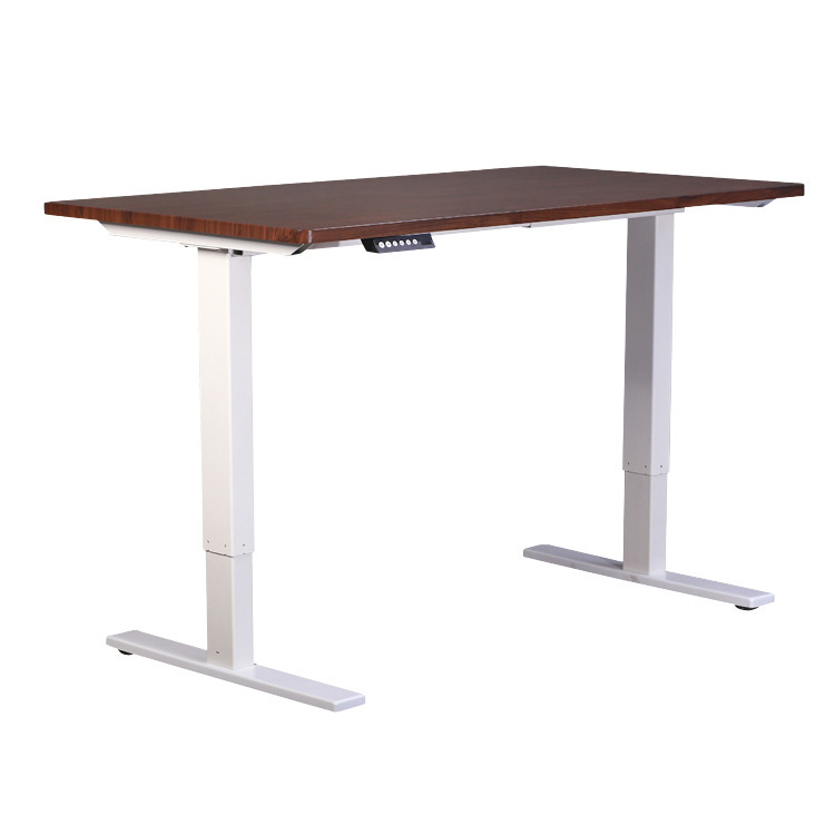 Intelligence Staff Member Meeting Computer Table Column Electric Machinery Electronic Control Freedom Motor-driven Lift Desk