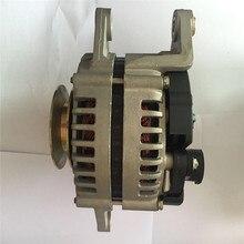 14 V 80A генератор генератора автомобиля аксессуары для OllIN 493 генератор двигателя