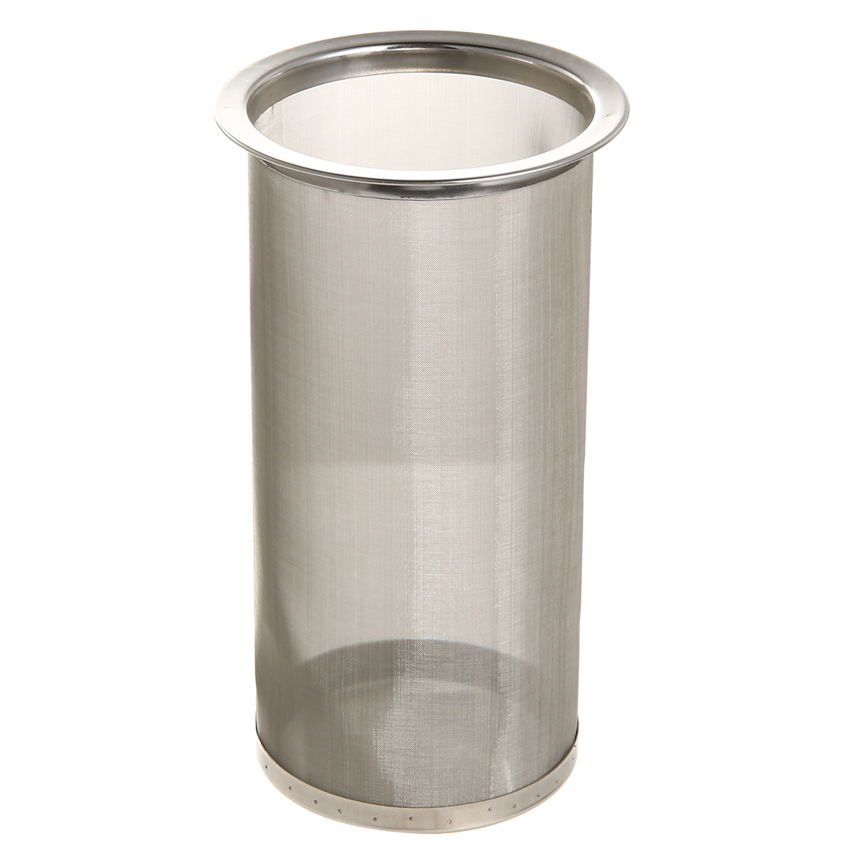1Pc Stainless Steel Jar Filter 1Quart Coffee Infuser Filter Fit For Mason Jars Durable Easy Espresso Maker Coffeeware