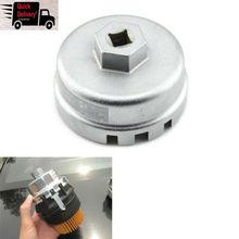 64 мм масляный фильтр ключ инструмент для жилья для Toyota, Lexus, Corolla, Rav4, Matrix, Prius