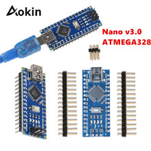 For Arduino Nano Mini…