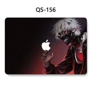 Image 2 - のためのためのノートブック macbook 13.3 インチ 15.4 袖の Macbook Air Pro の網膜 11 12 スクリーンプロテクターキーボード入り江