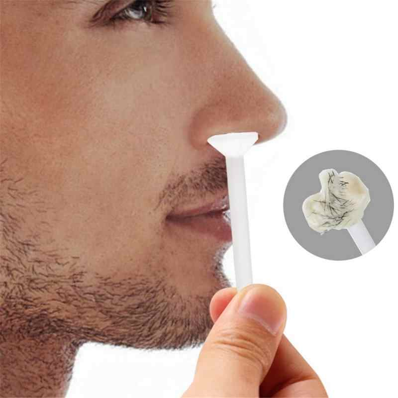 Portable Nose Hair Removal Wax Kit Nose Hair Removal Cosmetic Tool