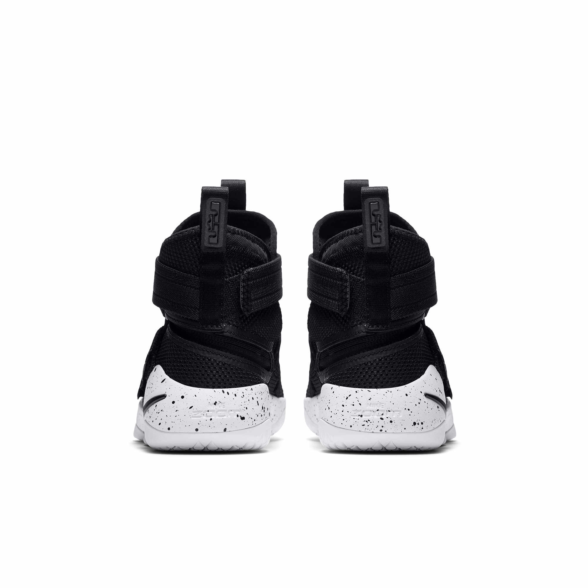 online store 45c98 86b1a ... NIKE LEBRON SOLDIER XI FLYEASE (GS) KIDS New Arrival Original  Breathable Anti-Slippery
