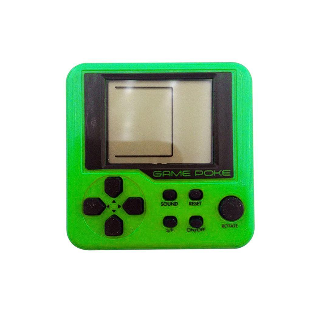 Portable Handheld Game Consoles For Tetris Games, etc Puzzle Home, School, Travel, Outdoor, etc Game Kids Toy