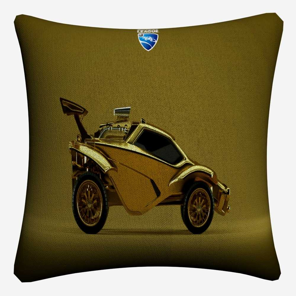 Cars Sofa Chair L Shaped Sofas Leather Detail Feedback Questions About Rocket League Game Wallpaper Decorative Cotton Linen Cushion Cover 45x45cm For Pillowcase Home