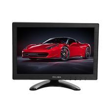 Kelima 10,1 светодио дный дюймов цифровой светодиодный дисплей 800×1280 монитор для ПК автомобиля CCTV камеры безопасности Автомобильная электроника мониторы
