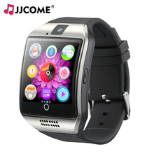 New Q18 Smart Watch Men Women Kids SmartWatch SIM Card TF Bluetooth Watch Phone Sport Watches For Xiaomi Huawei iPhone Android