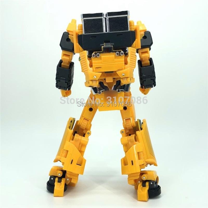 Transformers takara ko MP-39 SUNSTREAKER  Action Figures Kids toys boy