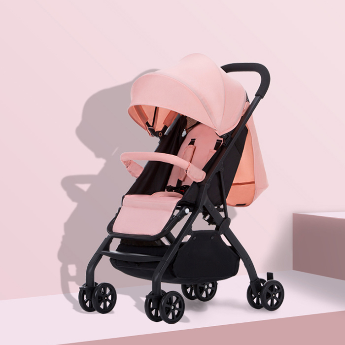 Wisesonle Multi-Functional Four Wheels Baby Stroller Aluminum Alloy One-Hand Folding Waterproof Baby Cart For 0-3 Years Old BabyWisesonle Multi-Functional Four Wheels Baby Stroller Aluminum Alloy One-Hand Folding Waterproof Baby Cart For 0-3 Years Old Baby