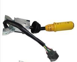 5 pces para o número da peça de jcb. 701/37702-para a frente & interruptor de coluna reversa novo