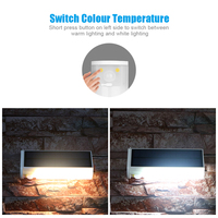 BRILEX LED Lamp Wall Light Floor Lamp Outdoor Solar Grow Light White Color Multi Functional Camping Light For Emergency