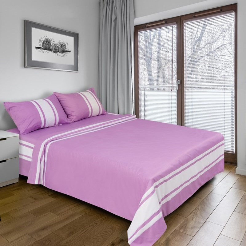 [Available with 10.11] linens euro Derby (purple) [available with 10 11] linens euro pixels beige