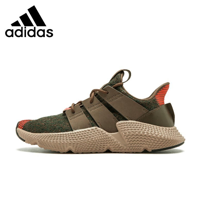 ADIDAS Prophere Original Mens   Womens Running Shoes Breathable Footwear  Super Light Sneakers For Men And 36c375260d80
