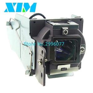 Image 5 - Alta qualidade 5j. j5205.001 lâmpada do projetor com habitação para benq ms500 ms500p MS500 V mx501 mx501v MX501 V tx501 180 dias de garantia