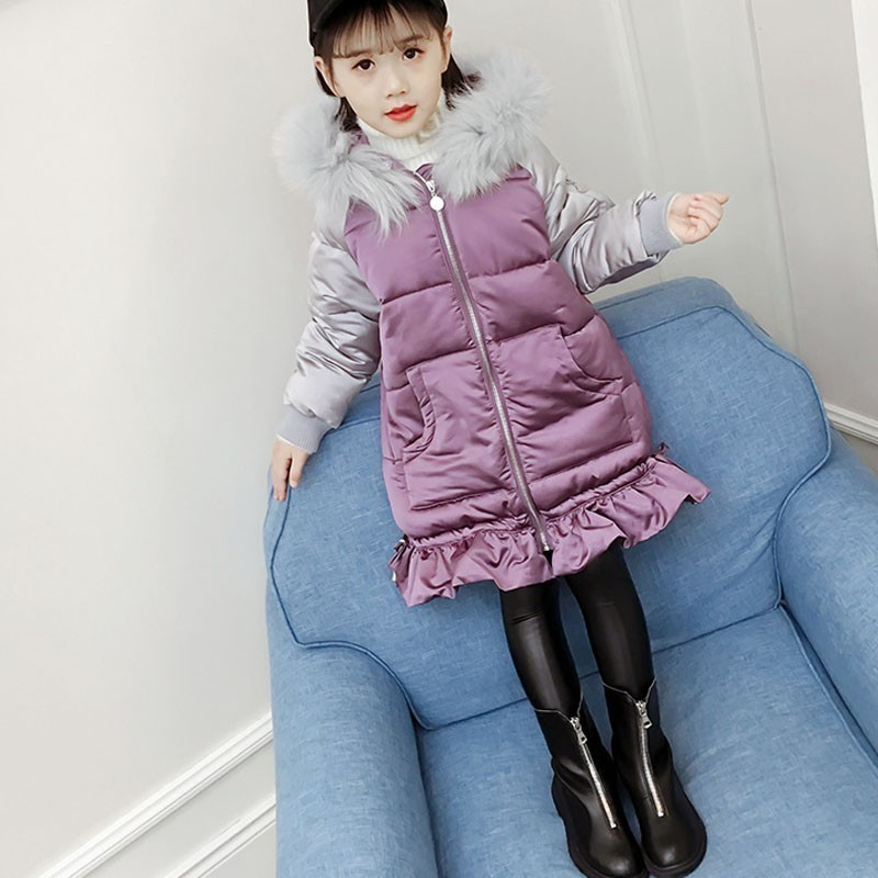Toddler Girl Winter Coats 3T