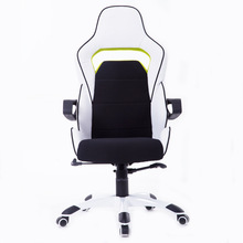 High quality electronic sports chair home office computer chair multifunctional WCG Internet game sports seat e sports leather game seat internet bar sports lol racing chair comfortable youtuber computer chair