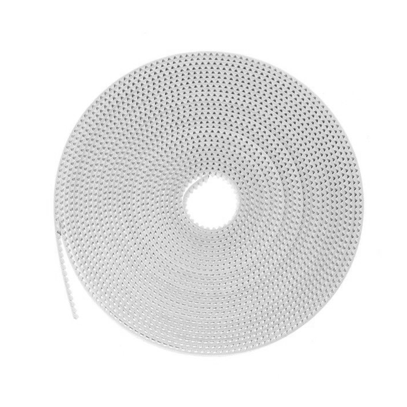 Mayitr 5M 10mm PU GT2 Timing Belt White Open End Steel Cords Reinforced Suitable For 3D Printer Accessoires-in 3D Printer Parts & Accessories from Computer & Office on Aliexpress.com | Alibaba Group