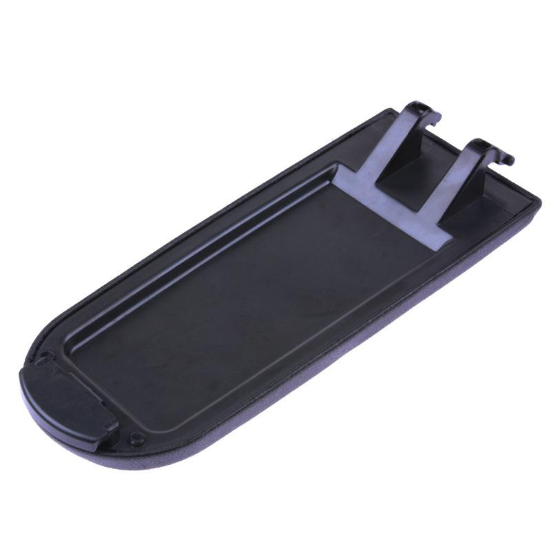 Image 5 - 1Pc Rapid Center Console Armrest Lid Cover Latch Clip Cover For Skoda Octavia Fabia Roomster-in Armrests from Automobiles & Motorcycles