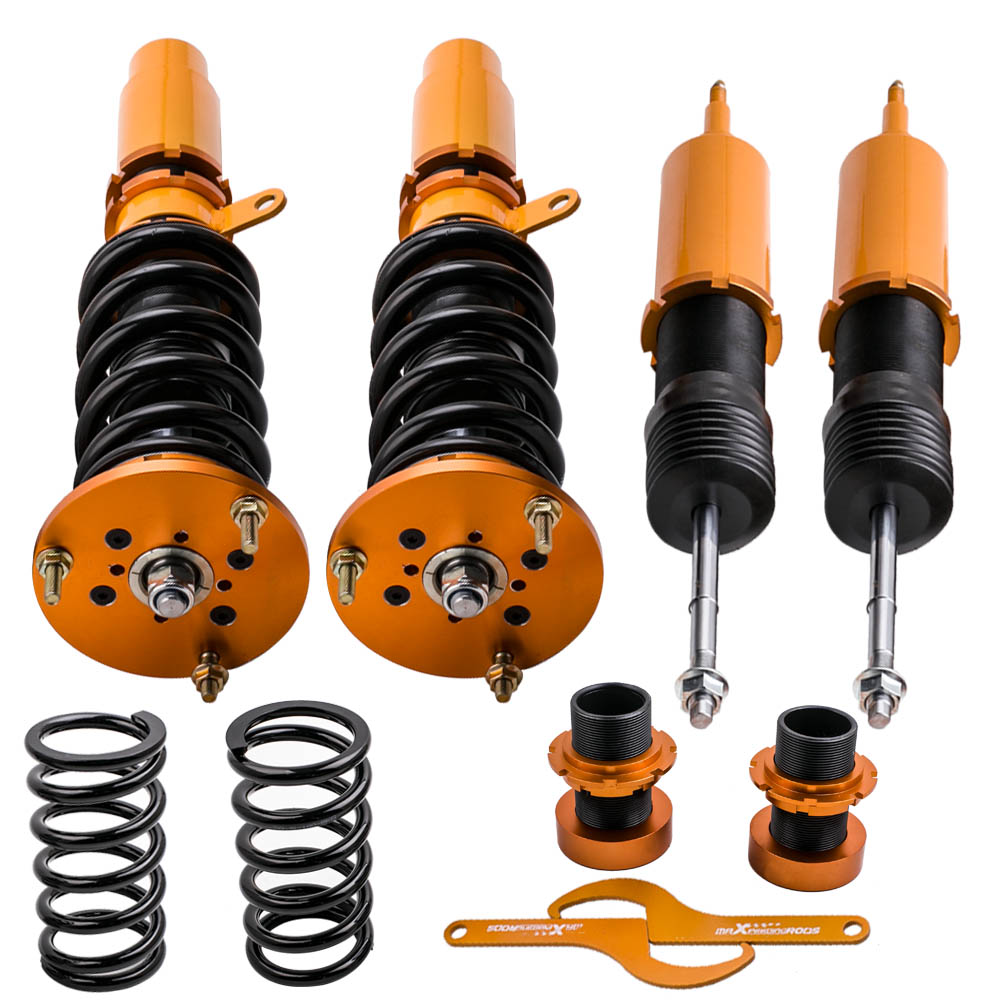 Coilover Coilovers Suspension For BMW 3 Series E90 E91 SEDAN WAGON Shock Absorber Strut 2007 2011