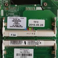 האם מחשב נייד 781103-501 781103-001 DAY31AMB6C0 w 850m / 4GB i5-4210U עבור HP ENVY 14-u003TX 14-u010TX 14-u012TX האם מחשב נייד Notebook PC (3)