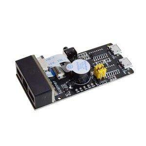 Image 2 - Qr /1d/2d/Scanner di codici V3.0 modulo di riconoscimento scansione codice a barre comunicazione seriale interfaccia Uart ingresso tastiera Usb