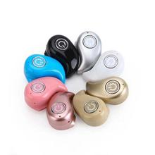 Wireless Bluetooth Headset Call Echo Noise Cancellation Upgrade Mini Stealth Music Headphones Stereo Earphones wireless business affairs bluetooth earphones pleasant 180 degree rotating stereo music headset noise cancellation earbuds eh